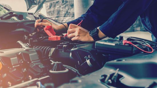 How to Jumpstart Your Car Battery