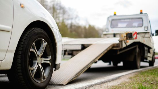 Langley Towing Services: How to Avoid Getting Your Vehicle Towed