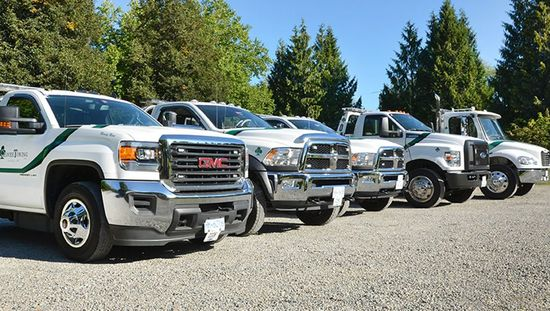 3 Reasons Why People Love Langley Towing